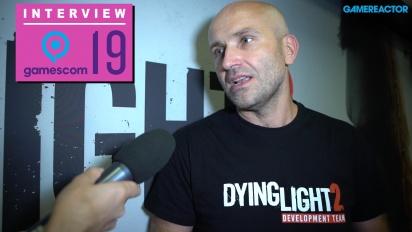 Dying Light 2 - Interview mit Tymon Smektala