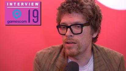 Star Wars Battlefront II - Interview mit Dennis Brännvall