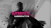 Superhot: Mind Control Delete - Livestream-Wiederholung