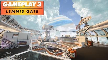 Lemnis Gate - Gameplay-Eindrücke