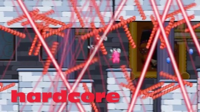Cloundberry Kingdom - We Like it Hard - Trailer