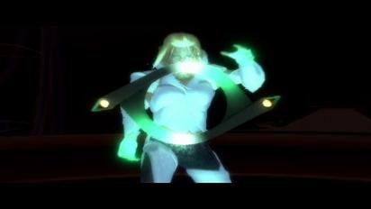 El Shaddai: Ascension of the Metatron - E3 2011 Trailer