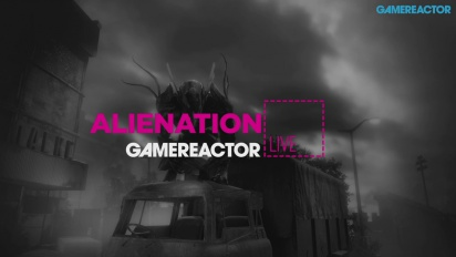 Alienation - Livestream-Wiederholung