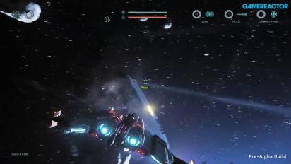 Everspace - Gameplay-Präsentation Michael Schade