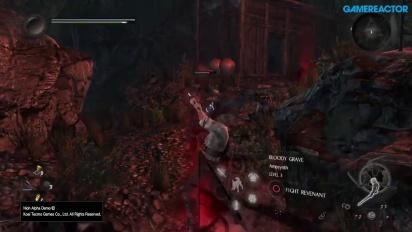 Nioh - Gameplay aus der Alpha-Demo