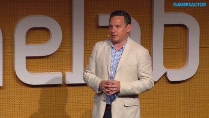 Mike Sepso - eSports Go Mainstream Gamelab Presentation