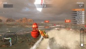 Aqua Moto Racing Utopia - A Lap On Tropics Trailer