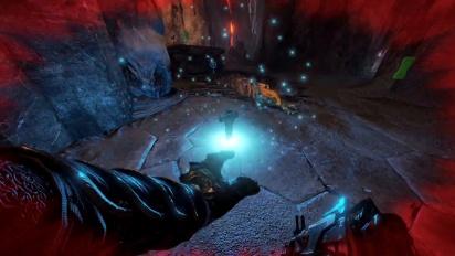 Quake Champions - Galena Champions trailer
