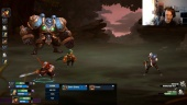 Battle Chasers: Nightwar - Livestream-Wiederholung