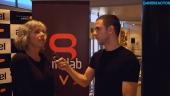 BiP Media - Interview mit Sophie-Anne Bled