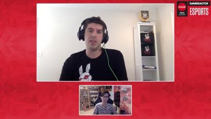Misfits Gaming - Ben Spoont Interview