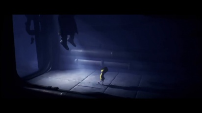 Little Nightmares - Stadia Announcement