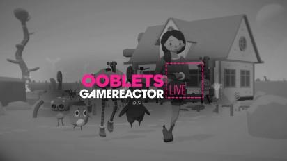 Ooblets - Livestream-Wiederholung