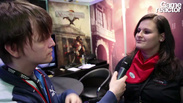 E3 12: The Incredible Adventures of Van Helsing - Interview
