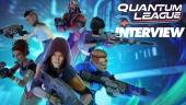 Quantum League - Interview mit Andres Chilkowski