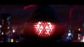 Scarlet Nexus - Cinematic Trailer