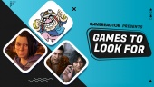 Games To Look For: September 2021
