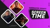 Screen Time:  September 2021