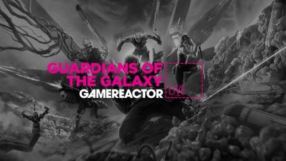 Marvel's Guardians of the Galaxy - Livestream-Wiederholung