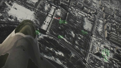 Ace Combat: Assault Horizon - E3 2011 trailer