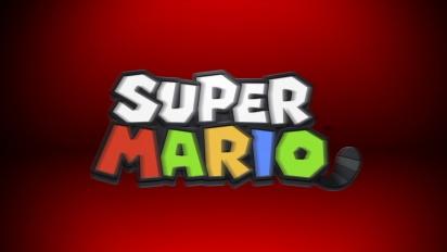 Super Mario 3DS - E3 2011 trailer