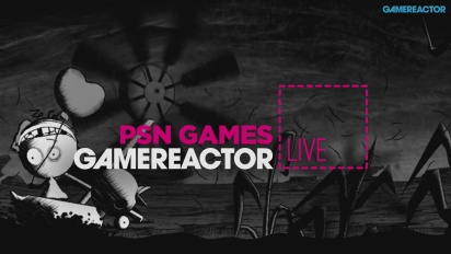 PSN Games - Livestestream-Wiederholung