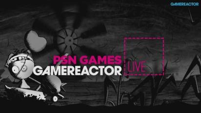 PSN Games - Livestestream-Wiederholung