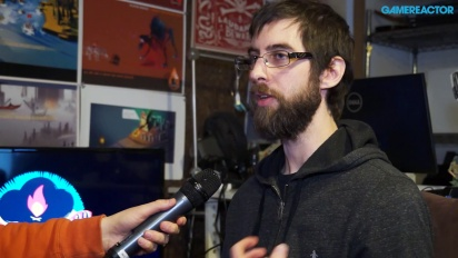 The Flame in the Flood - Interview Chad LaClair