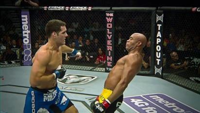 UFC 2 - Enthüllungs-Trailer