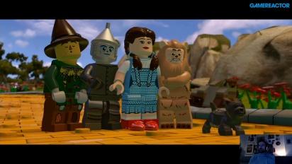 Lego Dimensions - Livestream-Wiederholung (deutschsprachig - Christian Gaca)