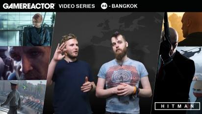 Hitman Season 1 Interview Series - Chapter 4: Bangkok