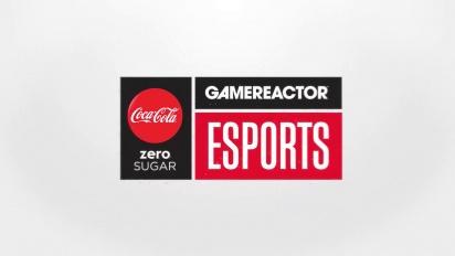 Coca-Cola Zero Sugar und Gamereactors wöchentliches eSports Round-Up #30