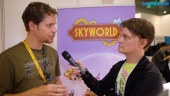 SkyWorld - Interview mit Paul van der Meer