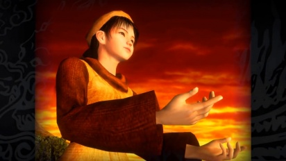 Shenmue I & II - Coming to PS4, Xbox One and PC!