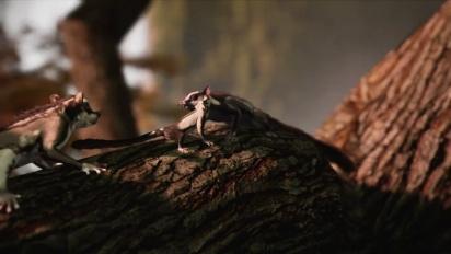Away: The Survival Series - Announcement Trailer