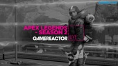 Apex Legends - Season 2 Livestream-Wiederholung