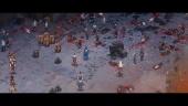 Ash of Gods: Redemption - Console Announcement Trailer