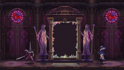 Blasphemous - Strife & Ruin Announcement Trailer