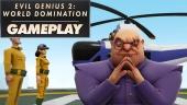Evil Genius 2: World Domination - Die ersten 20 Minuten (Gameplay)