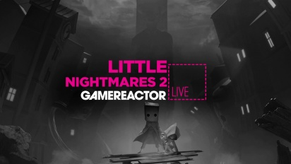 Little Nightmares 2 - Livestream-Wiederholung