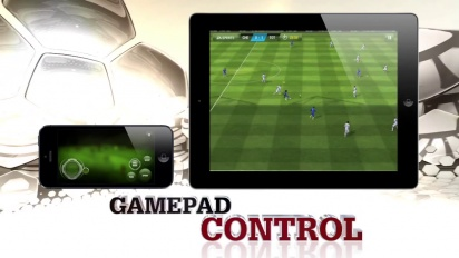 FIFA 13 - iOS Price Drop Trailer