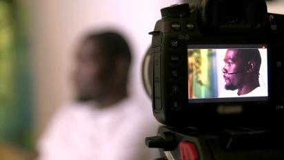 NBA 2K15 - My Career: Mentors Trailer