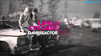Life is Strange - Livestream-Wiederholung