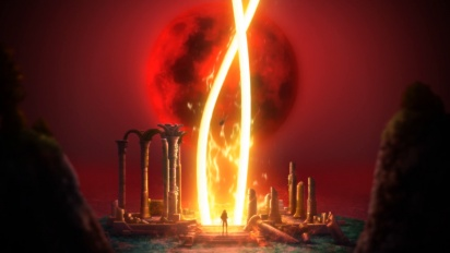 Tales of Berseria - The Origin Trailer