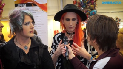 Tekken 7 - BatAAr interview
