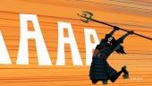 Samurai Jack - Season 5 Trailer