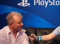 E3 17 PlayStation - Interview mit Jim Ryan