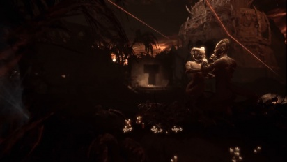 Agony - Floating Forest Gameplay