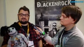 The Last Crown: Blackenrock - Interview mit Matt Clark