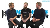 Gamereactor Show 12 - Die Spiele des Jahres im Gespräch